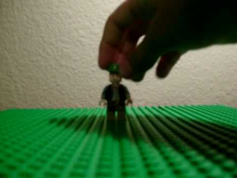 How To Make Lego Call of Duty world at war zombie charaters