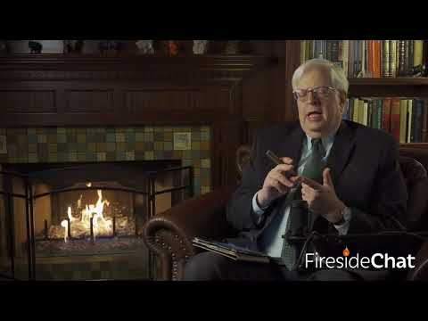 Fireside Chat with Dennis Prager! Ep. 28