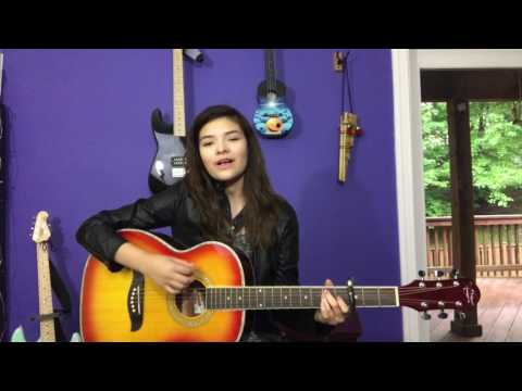 Say You Won't Let Go - James Arthur | cover by Kayla Fuentes
