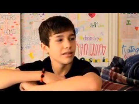 Austin Mahone interview