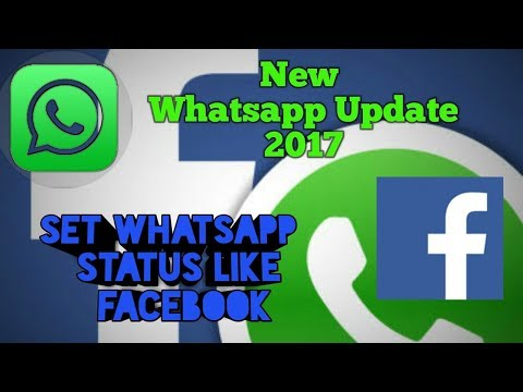 whatsapp text status-change whatsapp status colourful like facebook in 1 minute (2017)Youtube hunger