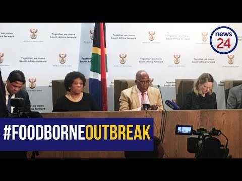 WATCH: 36 people dead in Listeriosis outbreak in SA