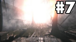 THE END OF THE WORLD? | Outlast II Part 7 FINALE