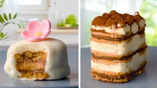 Download 7 Quick and Easy Girl Scout Cookie Desserts! Cakes, Cupcakes and More by So Yummy Video