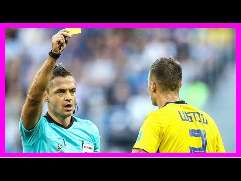 Paul Pogba and Neymar plus Philippe Coutinho one yellow card away from missing semifinal | k produc