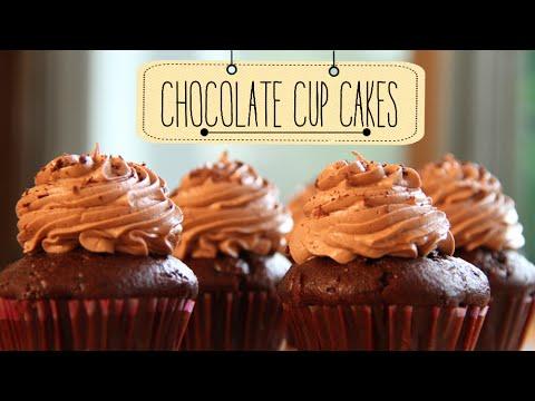 Chocolate Cupcake | Christmas Special Cake Recipe | Beat Batter Bake With Priyanka