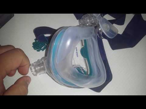 How to remove oils from your CPAP Mask