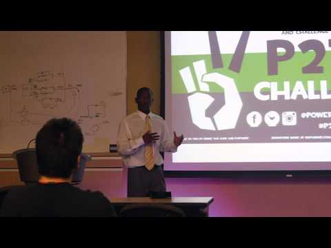 P2TPFullSail - Nova Sound X Erace The Hate Presentation at Full Sail University