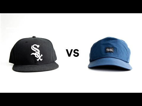 Should You Bend Your Hat Brim? – Hats | Style Guide | GQ