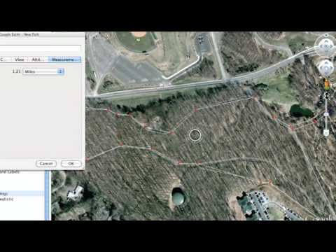 Measuring Distances with Google Earth: Ep. 149