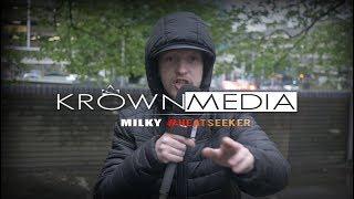 Milky [#HEATSEEKER] | KrownMedia