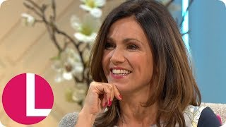 GMB's Susanna Reid Says Losing to Piers Morgan at Soccer Aid 2019 Is Not an Option | Lorraine