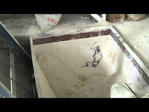 FLY ASH BRICK / WALL PANEL / BLOCK MACHINE