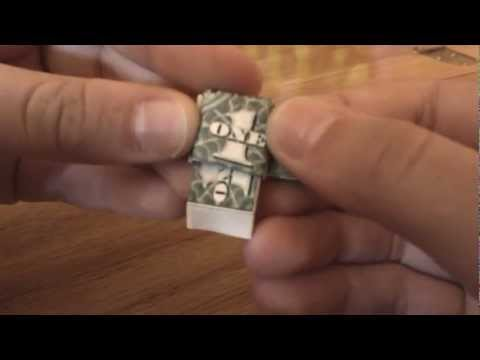 How to make a Dollar Ring!