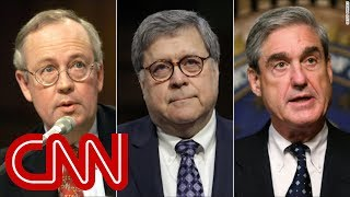 1998 interview comes back to haunt William Barr