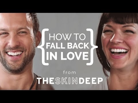 How to Fall Back in Love | {THE AND} Sidra & Ben