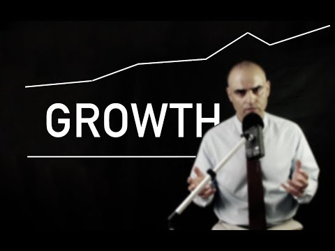 Genuine Growth vs An Image of Success