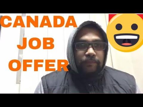 Canvassing Employer To Get Canada Job Offer