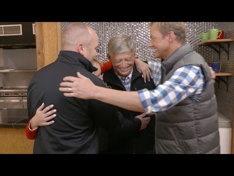 Designing Spaces of Hope - Colorado Outward Bound School - The Tile Shop