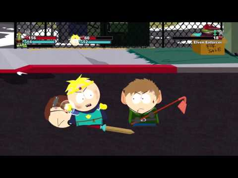 [StormPlay!] South Park: The Stick Of Truth   Episode 8