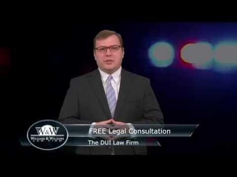 Atlanta GA DUI Lawyer Explains Articulable Reasonable Suspicion - Traffic Stop