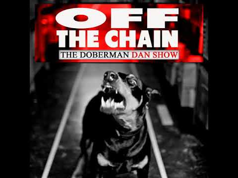 Doberman Dan   You're being led to slaughter