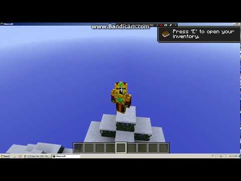 Minecraft by Anjocaido 1.5.2 Updated 2017