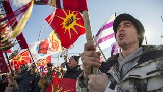 How Idle No More sparked an uprising of Indigenous people