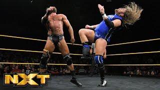 Kassius Ohno vs. Tommaso Ciampa: WWE NXT, May 9, 2018