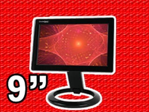 DoubleSight Smart USB Monitor 9