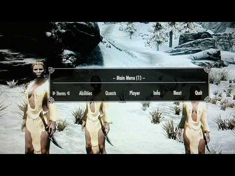Skyrim Mods Xbox 360 - Multi Utility Tool