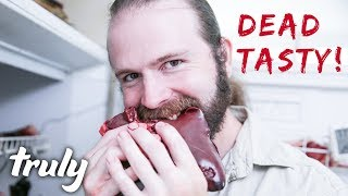 Raw Meat Is All I Eat | TRULY
