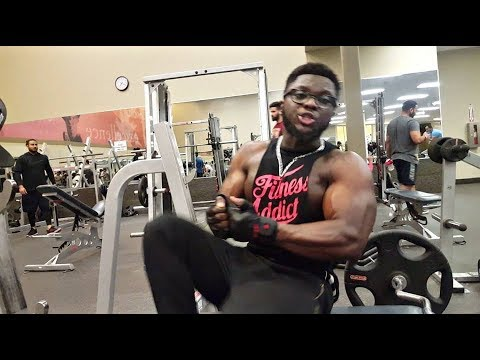 100 Reps Dangerous Triceps Challenge - GET BIG ARMS