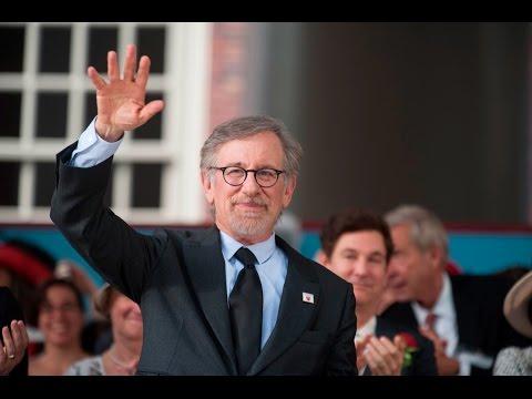 Filmmaker Steven Spielberg Speech | Harvard Commencement 2016