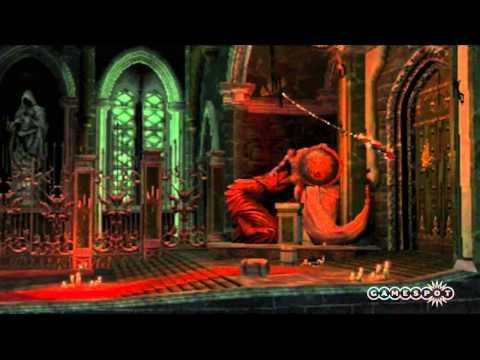 GameSpot Reviews - Castlevania: LoS - Mirror of Fate