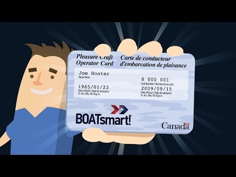 How to Get Your Boating License   BOATsmart!®