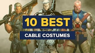 10 Best Cable Costumes