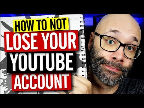 How to Protect Your YouTube Channel (Facts & Myths)