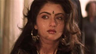 Gulshan Grover gets attract on Bhagyashree - Qaid Mein Hai Bulbul, Emotional Scene 7/13