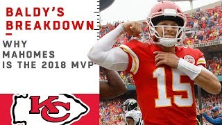 Download Why Patrick Mahomes is This Years MVP | NFL Film Review Video