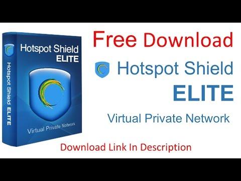 Hotspot Shield ELITE PRO | Free Download | Paid Version
