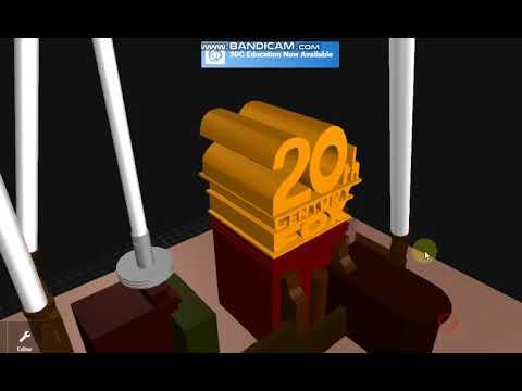 Xxx Mp4 20th Century Fox Logo 3DC Io Original 2020 Update 3gp Sex