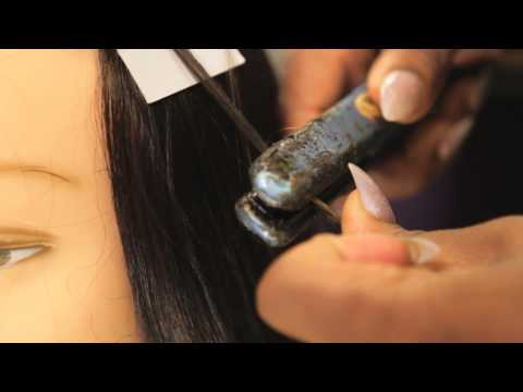 How to Make Glue-In Extensions Look Longer : Clip-Ins & Hair Extensions