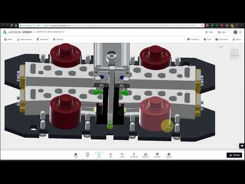 Inventor 2019 Shared Views