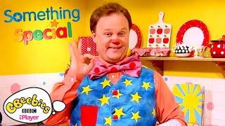Mr Tumble's Super Funtime Playlist   CBeebies 1 HOUR!