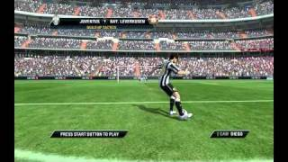 Fifa11 PC Ball Scoop 2 By MoAMeN.mp4