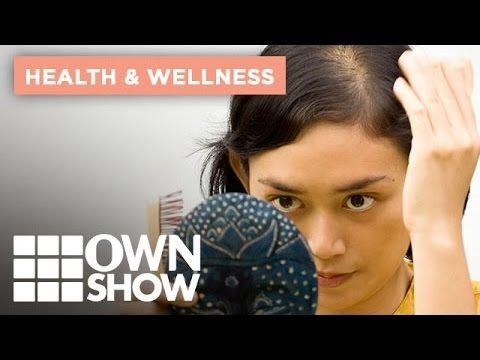 Stress and Hair Loss | #OWNSHOW | Oprah Online