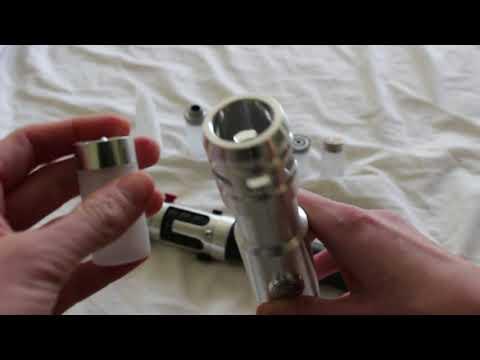 Choosing a Lightsaber Blade Plug Length
