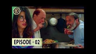 Aangan Episode 02 - 18th Nov 2017 - Top Pakistani Drama