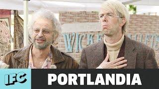 Oh...Hello ft. John Mulaney & Nick Kroll | Portlandia | Season 8